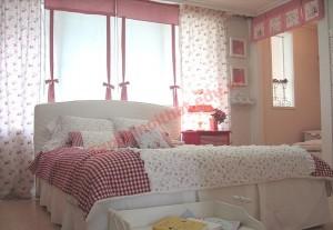 Dọn phòng ngủ  sạch đẹp