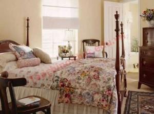 Phòng ngủ hướng Đông thành công sớm, năng động