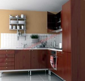Phong thủy phòng bếp