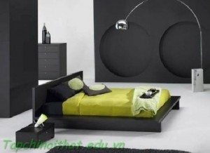 Phụ kiện nội thất cao cấp đèn Arco hiện đại