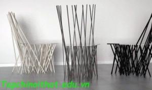 Thiết kế ghế độc đáo