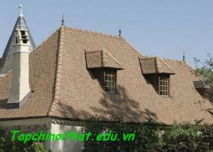 Kiến trúc thời trước