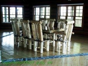 Phụ kiện đồ gỗ cho nhà