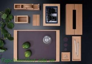 Phụ kiện đồ gỗ cho văn phòng