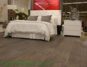 Màu sắc gỗ tùy biến