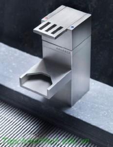 Thác vòi nước đương đại thiết kế từ 'Balance'