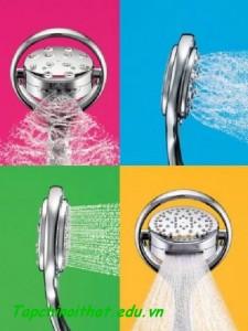 Vòi tắm Flipside