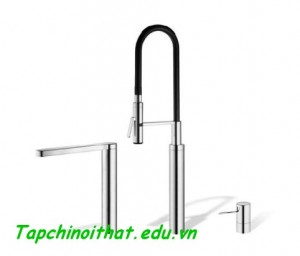 Bộ thiết bị của vòi nước