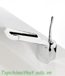 Vòi nước sang trọng trong phòng tắm từ 'IB Rubinetterie'