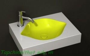 Bồn rửa lemon