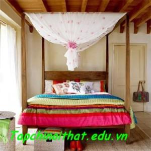 """10 kiểu phòng ngủ """"đẹp lạ"""""""
