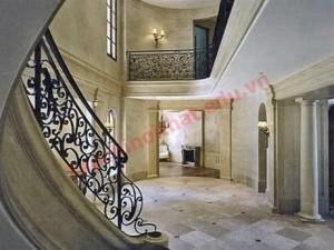 Tạo sự đồng điệu trong không gian nhà