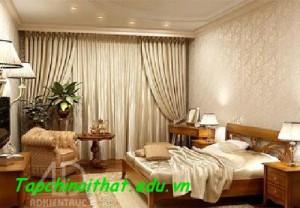 Phòng ngủ mệnh Thổ