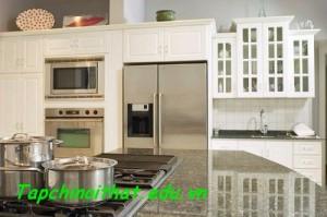 4 lời khuyên để tạo phong thủy nhà bếp