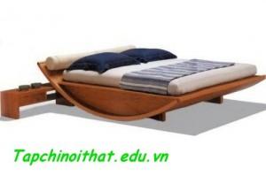 Giường hợp với phong thủy