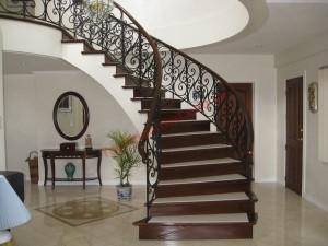 Thiết kế cầu thang cho nhà thêm đẹp