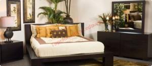 Đặt những cây hoa tươi ở đầu giường sẽ có hiệu quả khai vận cho gia chủ.