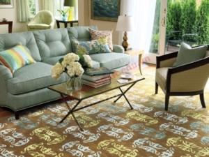 Cách chọn màu sàn nhà hợp phong thủy