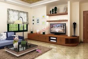 Cách chọn màu sàn nhà theo phong thủy đẹp cho ngôi nhà