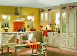 Bếp cần sạch sẽ và bố trí hợp lý để việc nấu nướng trở nên thú vị hơn