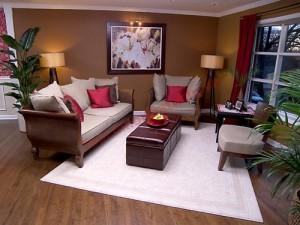 Việc kiểm soát không gian bên trên và bên dưới của căn hộ chung cư cũng rất quan trọng.