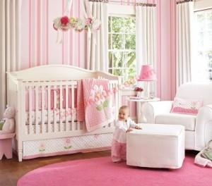 Thiết kế phòng ngủ cho bé yêu