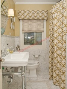 Thiết kế phòng tắm đẹp theo phong thủy