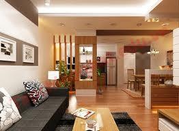 Sàn gỗ phòng khách nên hài hòa