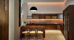 Những lưu ý khi thiết kế nhà bếp