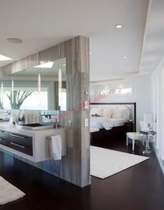 Thiết kế phòng ngủ mới lạ ấn tượng