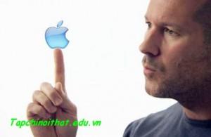 Dinh thự 357 tỷ đồng của nhà thiết kế Apple