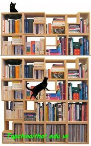 Mê mẩn những nội thất siêu thông minh – Phần 2