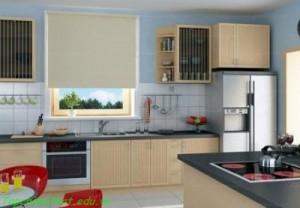 Những xu hướng chọn tủ bếp thích hợp