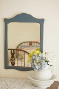 Sử dụng gương trong nhà để mở rộng không gian