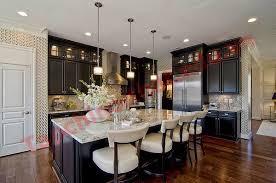 Thiết kế phòng bếp đẹp hài hòa màu sắc