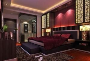 Phòng ngủ  theo phong thủy mang lại may mắn