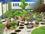 Thiết kế sân vườn những điều cần lưu ý