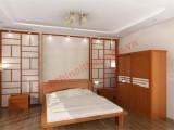 Thiết kế phòng ngủ cho người già