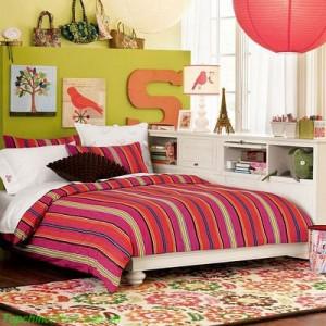 Thiết kế không gian cho trẻ tuổi teen