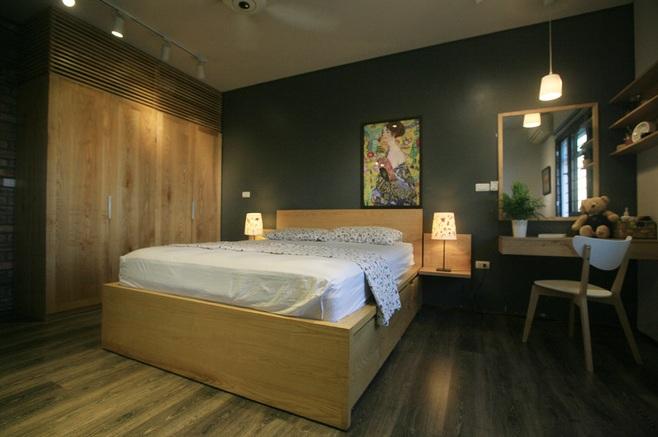 căn hộ đẹp 3 phòng ngủ