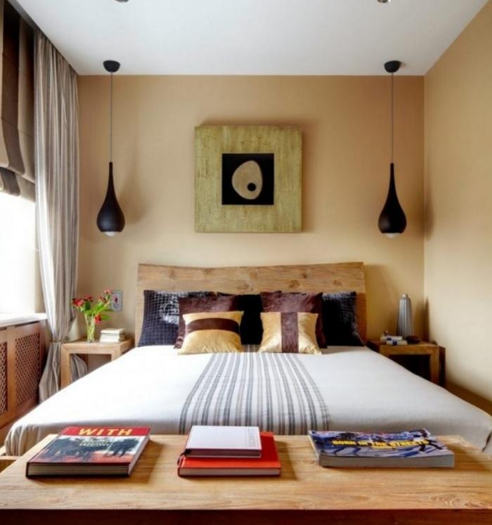 Thiết kế cho phòng ngủ căn hộ chung cư đẹp giá rẻ
