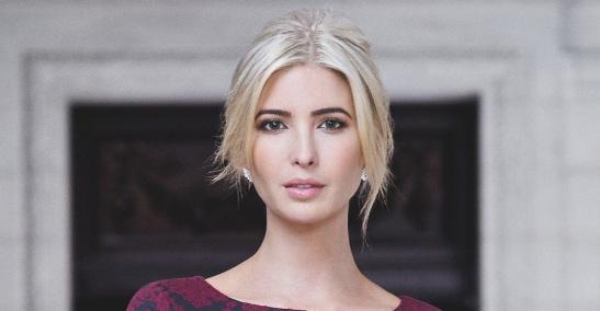 Căn hộ đẹp như mơ của 2 ái nữ Ivanka Trump và Chelsea Clinton