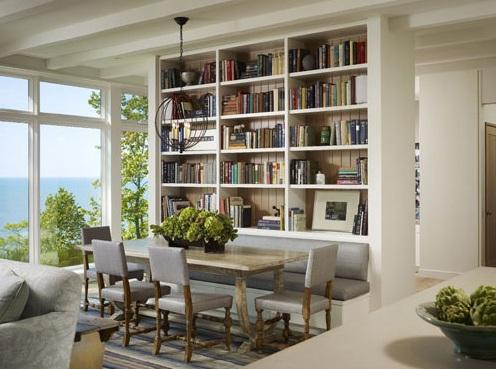 nội thất phòng ăn nhỏ
